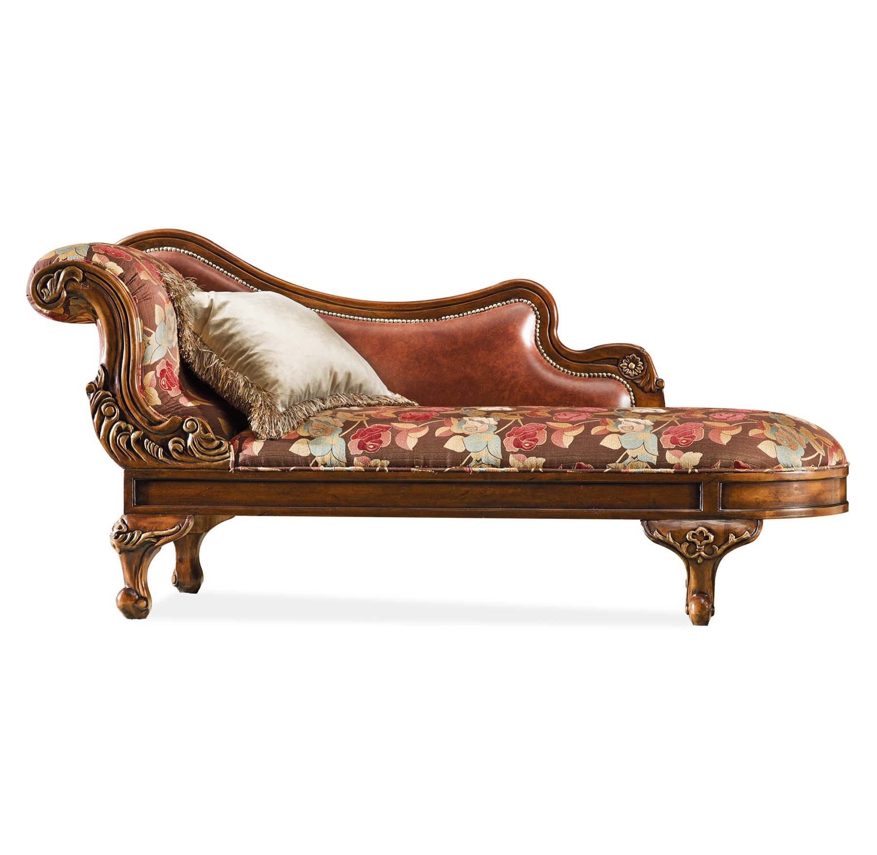 Belmont chaise lounge sofa chaise accent items for Chaise lounge couch