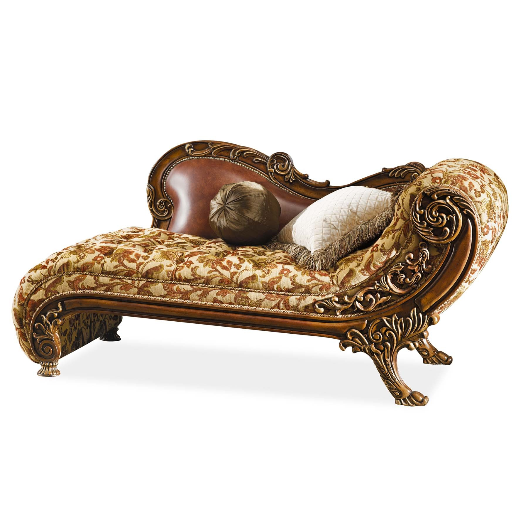 Chaise savannah collections for Antique chaise lounge prices