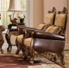 St. Ives Accent Chair shown in Parisian Bronze finish