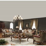 Salisbury 5-pc Living Room Set