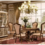 Newhaven 5-pc Dining Set