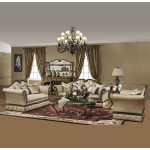 Oxford 5-pc Living Room Set